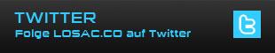 Folge LOSAC.CO bei Twitter