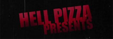 Interaktives Video Zombies und Pizzabote