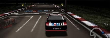 Wettrennen mit Exxon Mobile