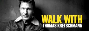 Keep Walkin mit Johnny Walker