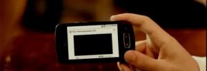 Knack den Code mit dem LG Optimus One