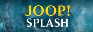 Joop - Some like it fresh Tour 2011 - Joop Splash