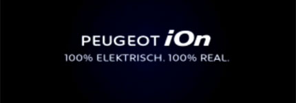 Viral Video zum Peugeot iOn mit Christian Tramitz
