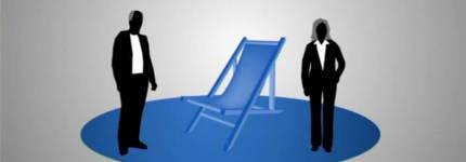 Rente und Arbeitslosengeld in der EU