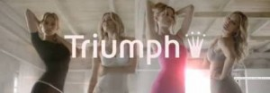 Triumph perfect shaping