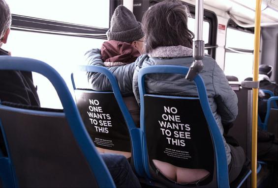 Darmkrebs Kampagne