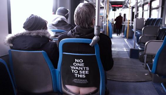 Darmkrebs Werbekampagne